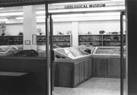 Mineral Museum Collection 1983