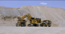 Modular Mining in Arizona