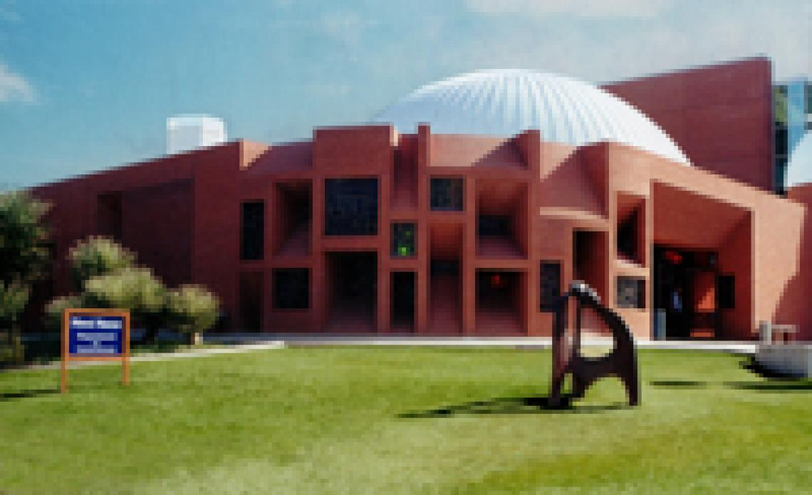 Flandrau Science Center