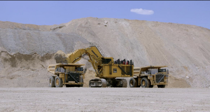 Modular Mining in Arizona
